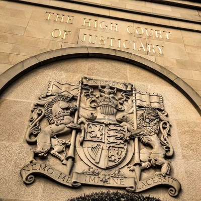 The High Court of Justiciary